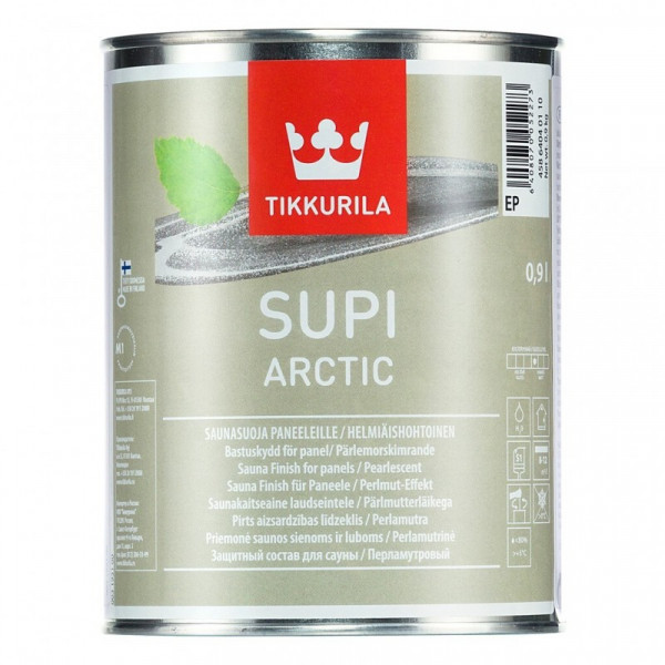 Антисептик на акриловой основе Supi Arctic