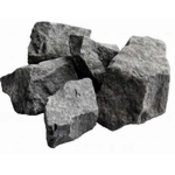 Камень Габро-диабаз 20кг