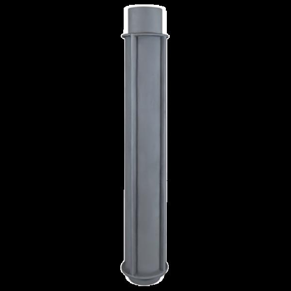 Труба стартовая чугунная 115 L1000
