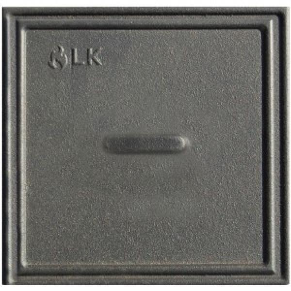 334 LK Дверца прочистная (130х130)