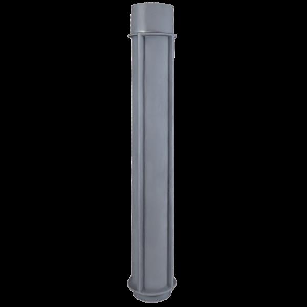 Труба стартовая чугунная 130 L1000
