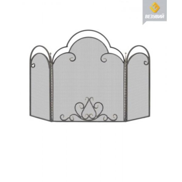 Каминный экран C130