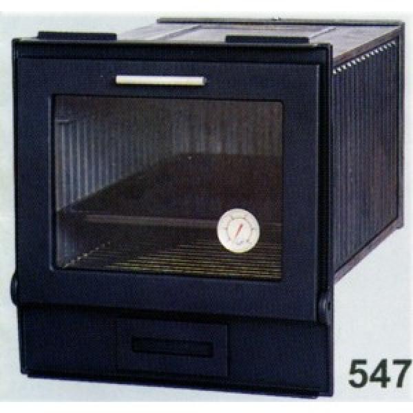547 SVT духовка со стеклом