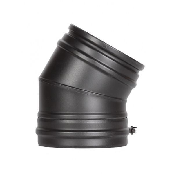 Отвод 30° D130 Permeter 25 (Schiedel)