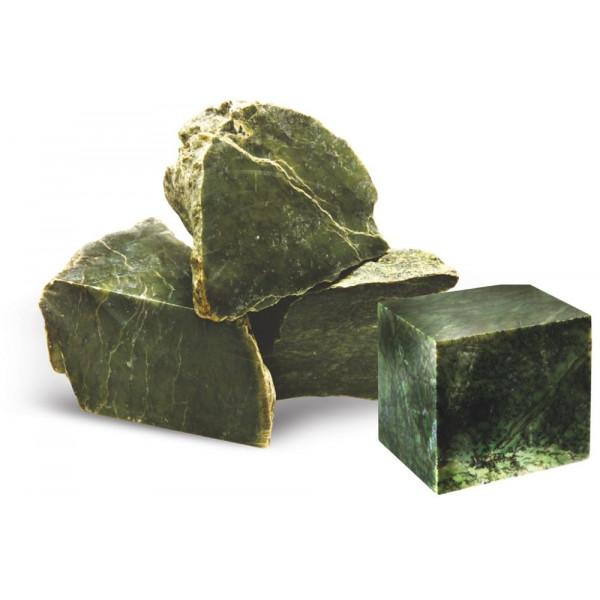 Камень Нефрит 10кг