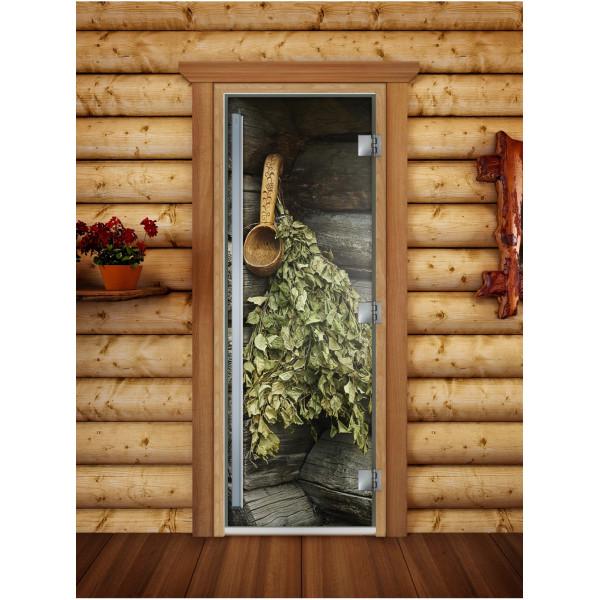 Дверь Престиж Фотопечать А003