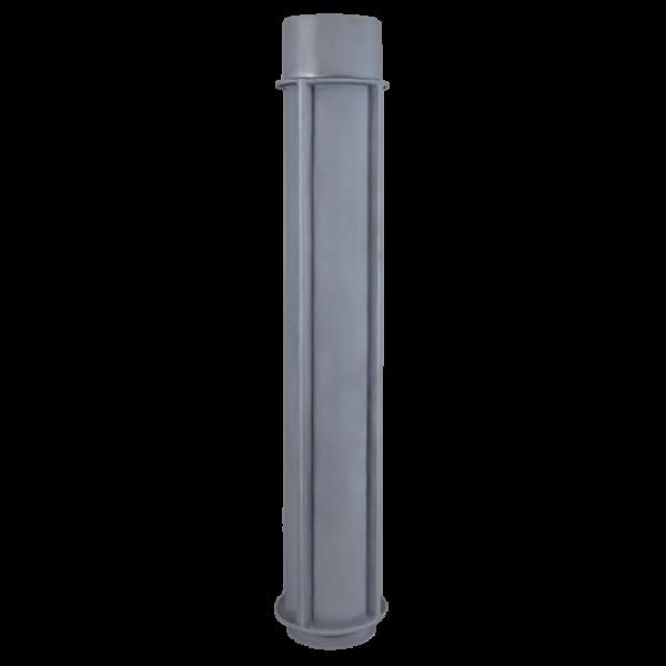 Труба стартовая чугунная 150 L1000