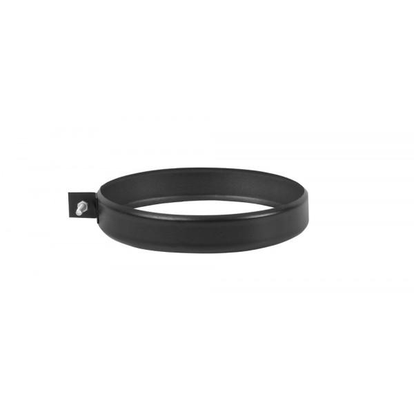 Хомут BLACK (AISI 430/0,5мм) D115 (Везувий)