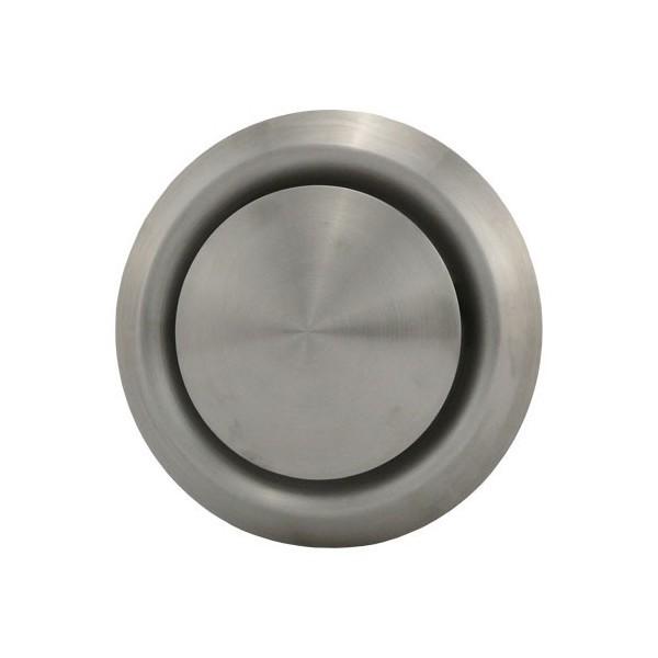 Анемостат (Клапан) метал. д.125
