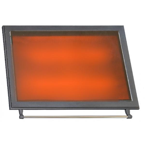 5А (311) SVT плита с керамическим стеклом