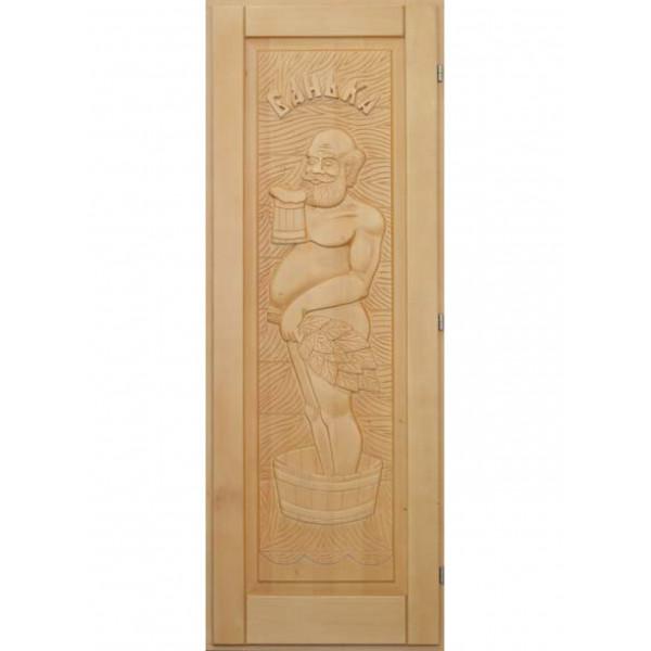 Дверь Дед