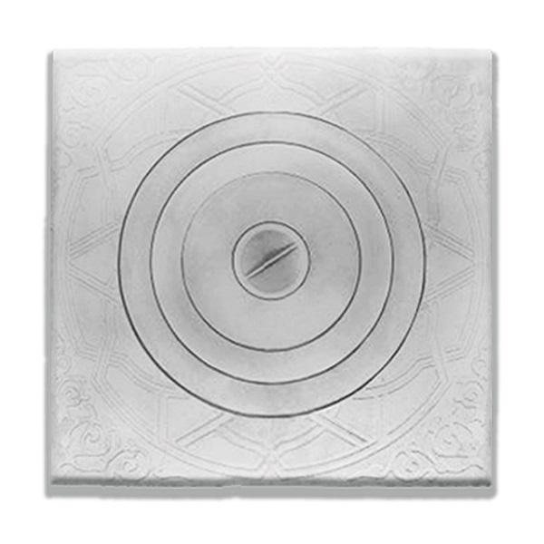 Плита 1-конфорочная П1-10 (Р) 700х700