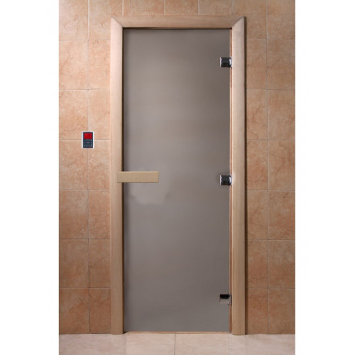 Дверь Теплое Утро сатин