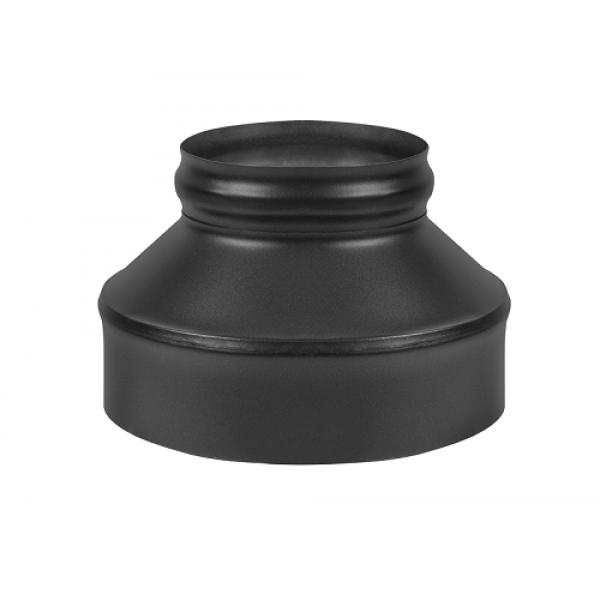 Старт-сэндвич BLACK (AISI 430/0,8мм) D115 (Везувий)