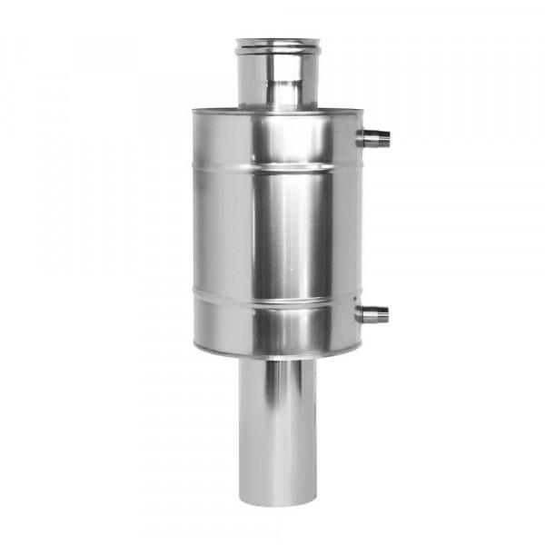 Бак для подогрева воды (теплообменник) 12л D115 (Вулкан)