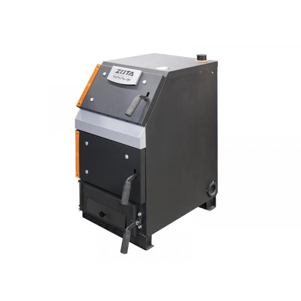 Твердотопливный котел ZOTA Тополь-ВК 16 кВт