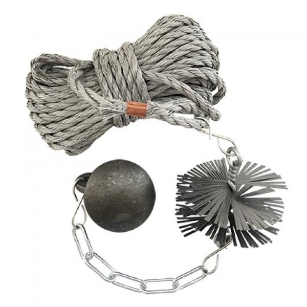 Набор Трубочист 100 (металл)