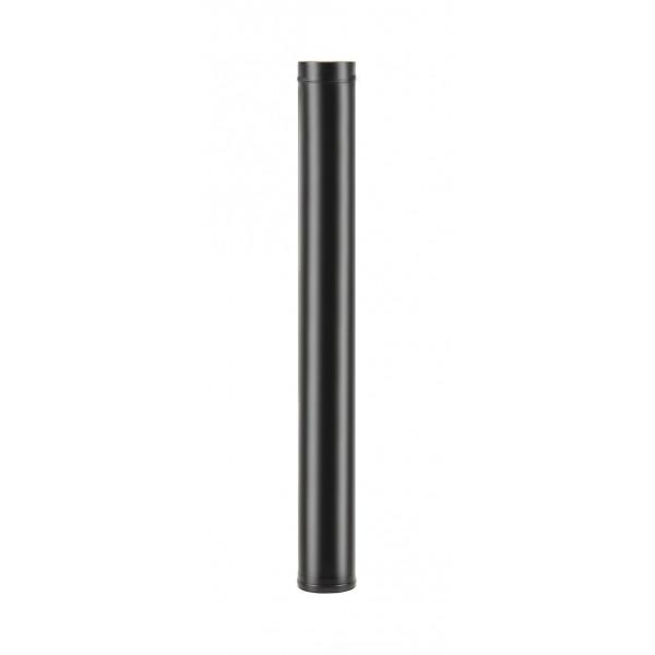 Труба BLACK (AISI 430/0,8мм) L-1м D115 (Везувий)