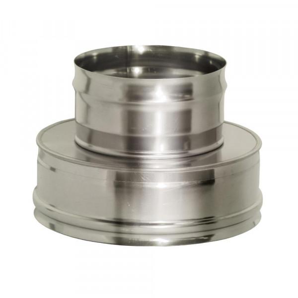 Заглушка верхняя термо-моно с изоляцией D115/200 (ДМК)