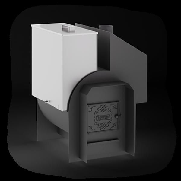 Печь 3D Сабантуй-16